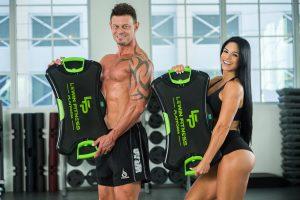 lewin-fitness-platform