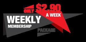 Website-Members-Weekly-Membership-Package